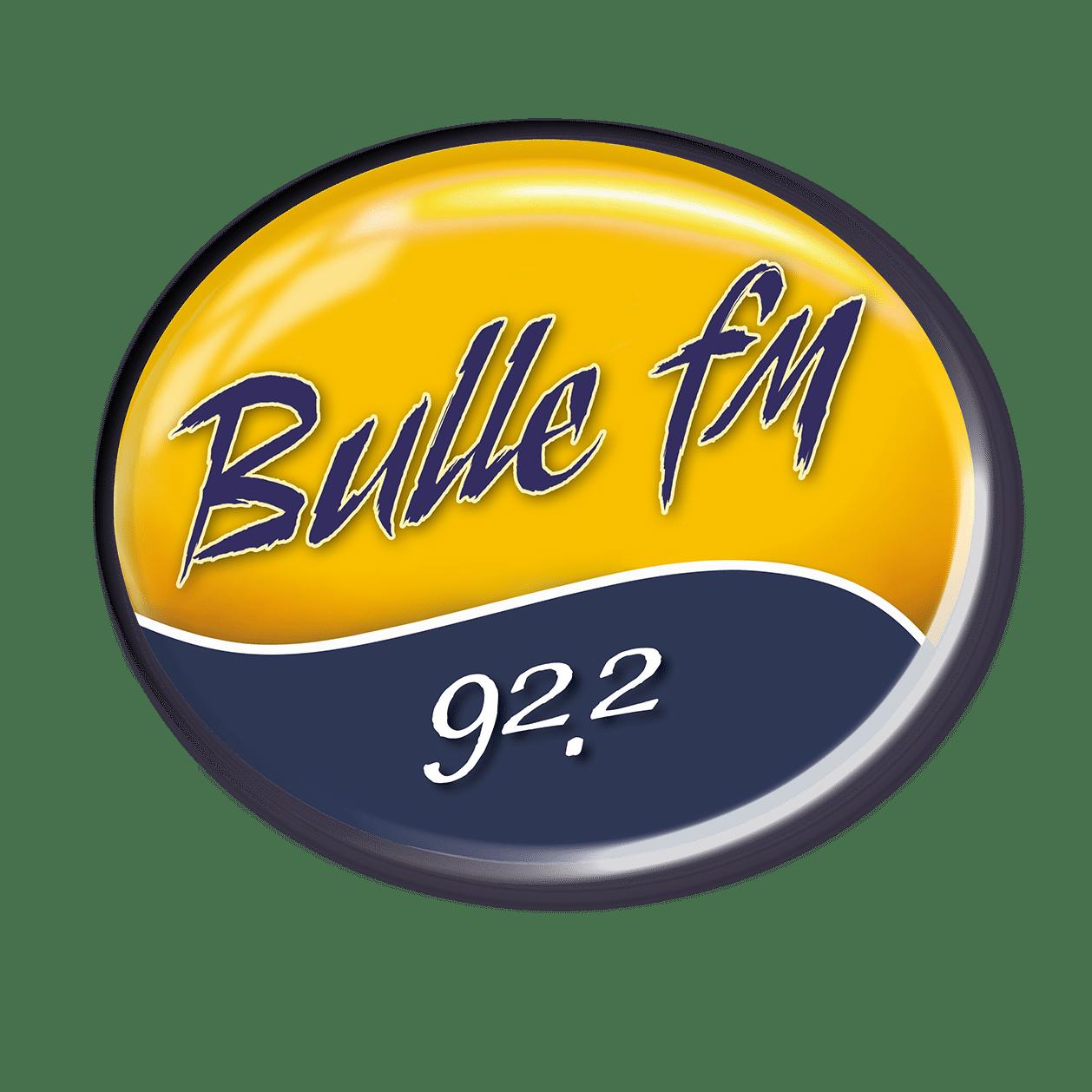 Logo Bulle FM