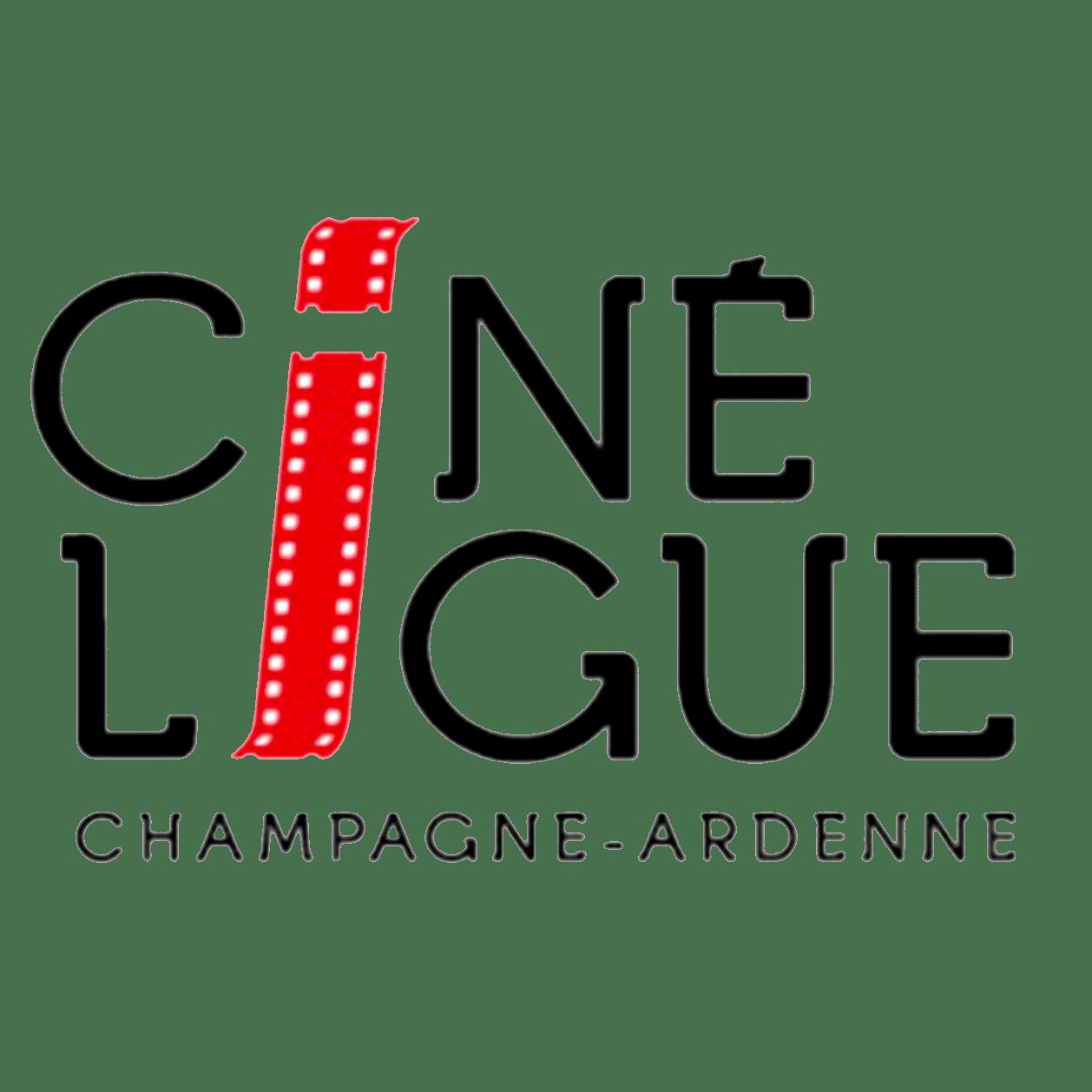 Logo Ciné Ligue