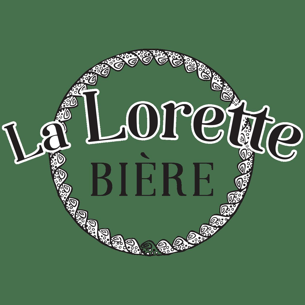 Logo La Lorette