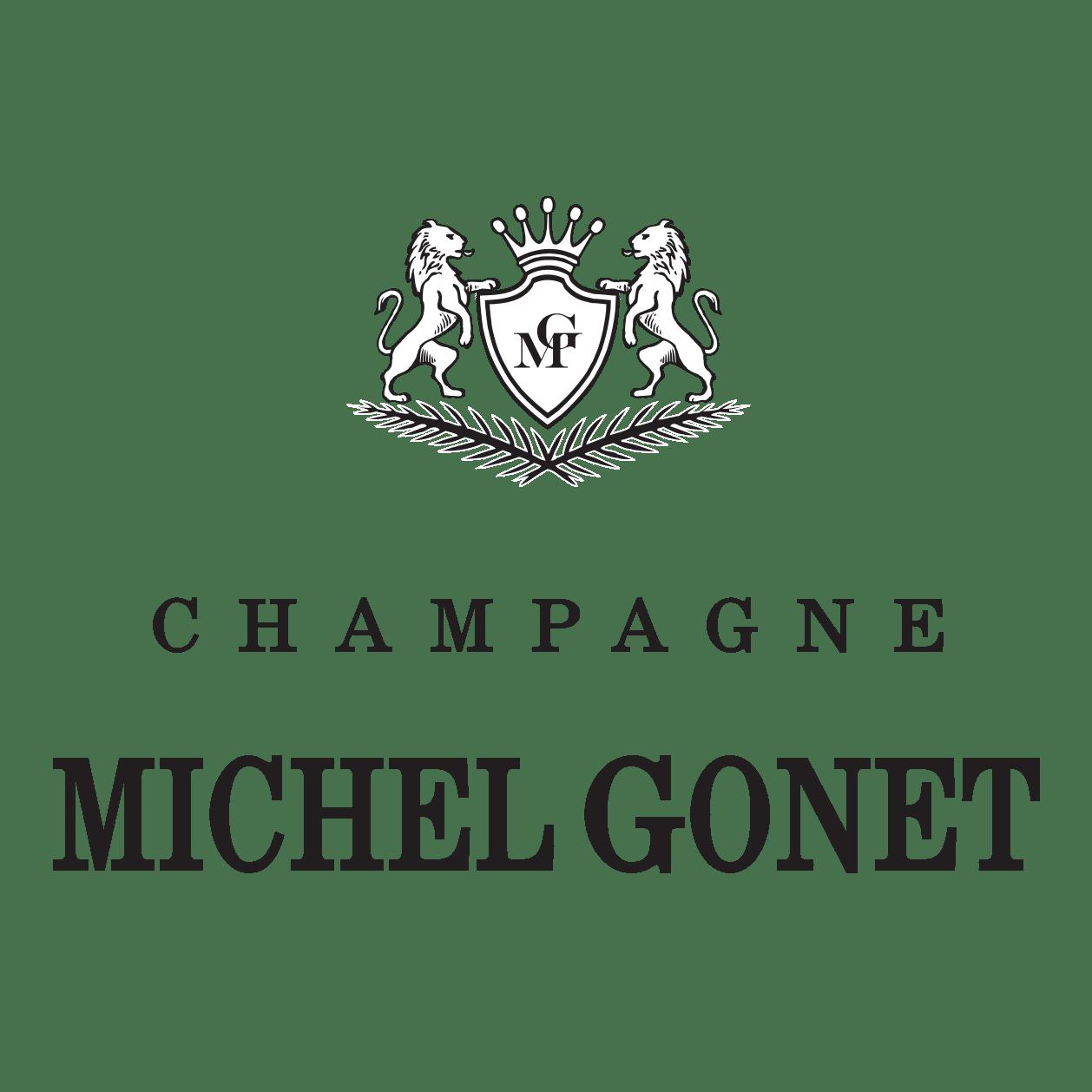 Logo Michel Gonet