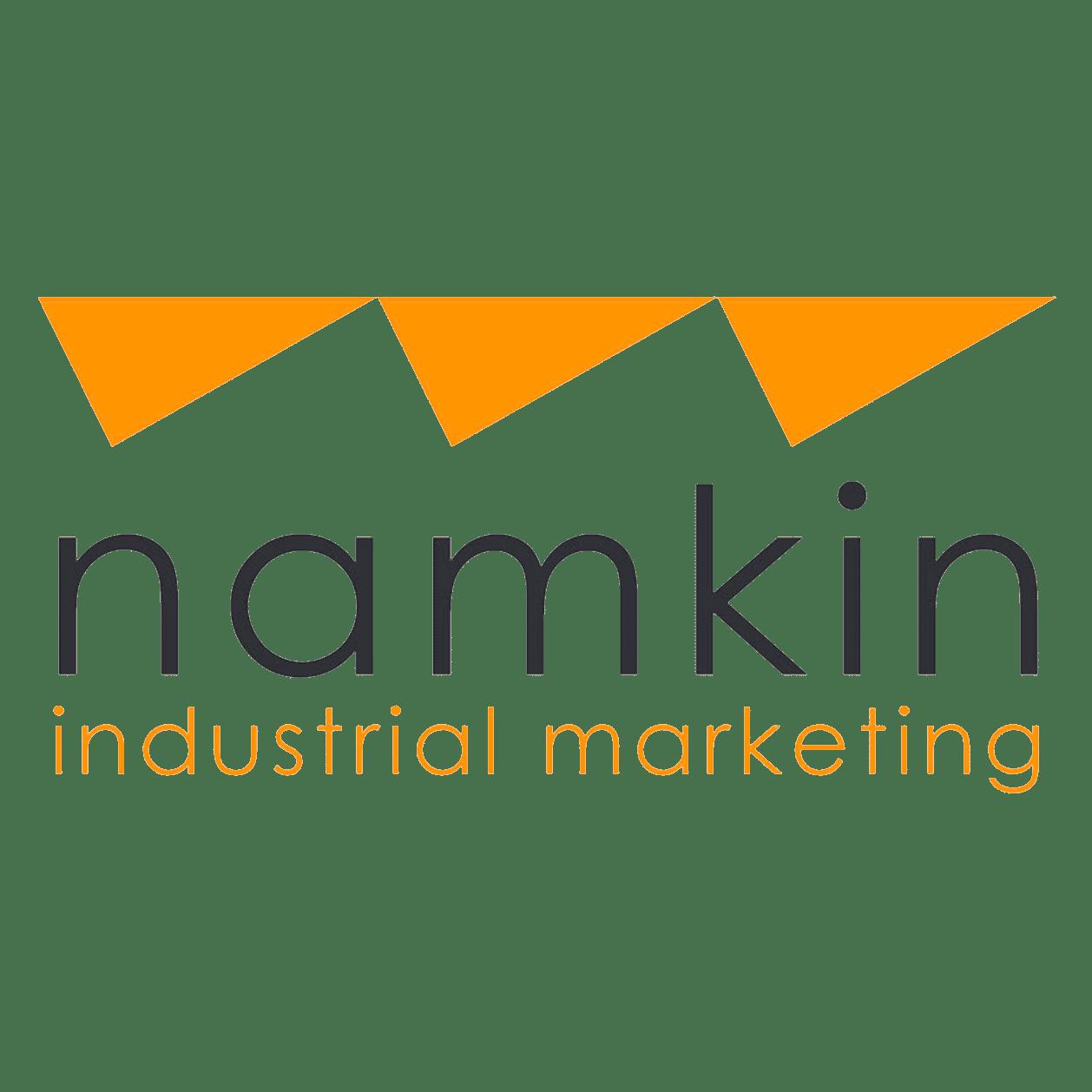 Logo Namkin