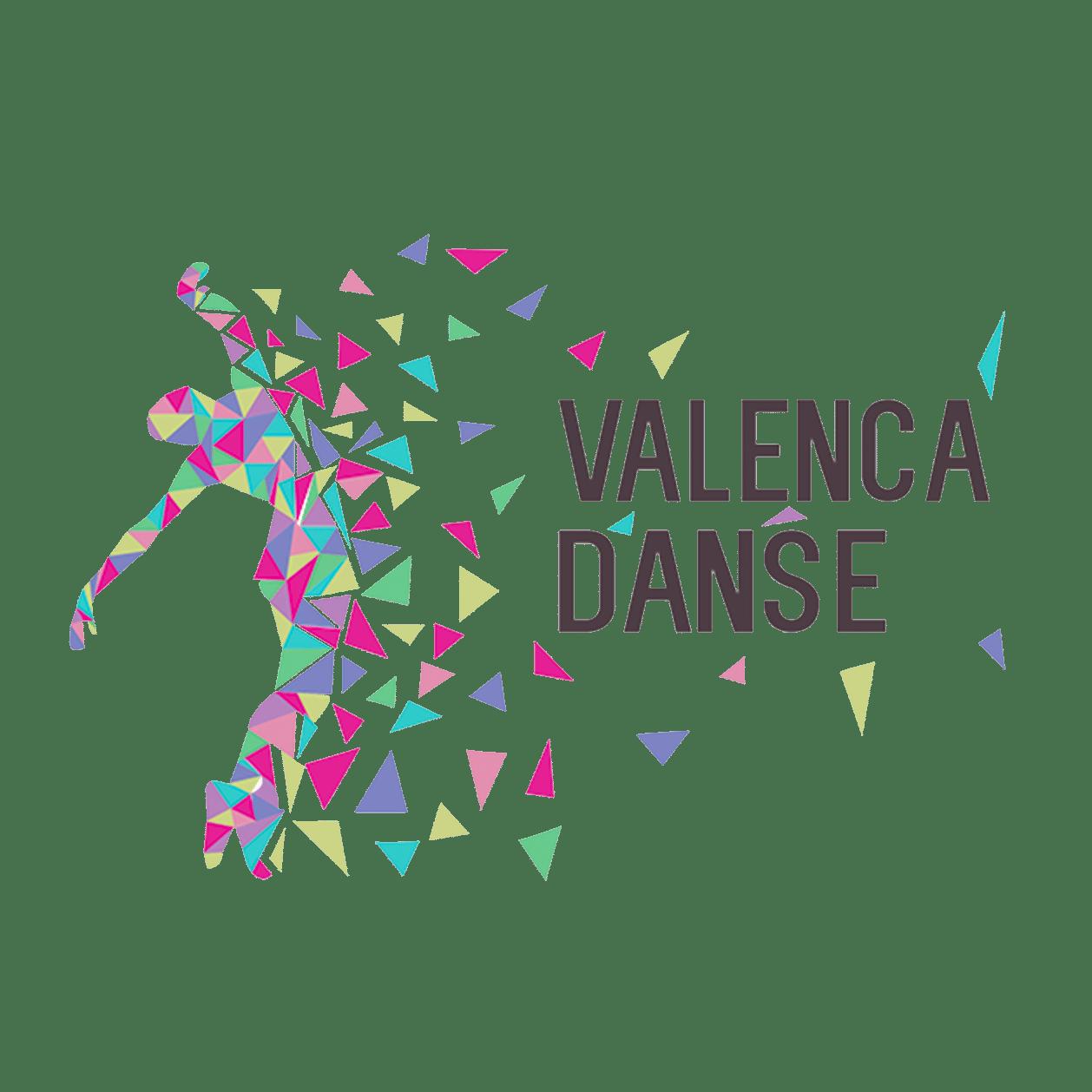 Logo Valenca danse