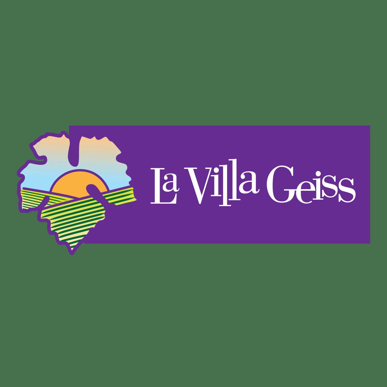 Logo Villa Geiss